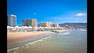 Hotel PrimaSol Sineva Beach in Sveti Vlas (Sueden (Burgas) - Bulgarien) Bewertung