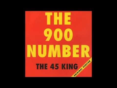 45 King The 900 Number