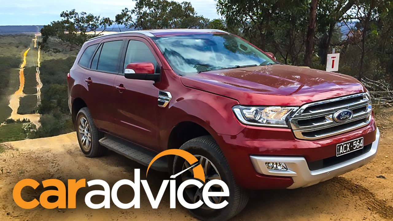 2015 ford everest reviews - 2015 Ford Everest Reviews 33
