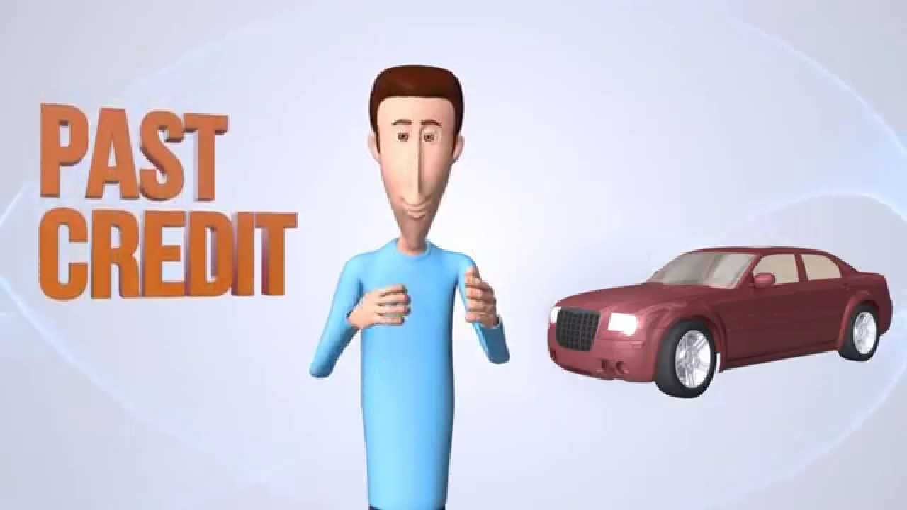 Car Loans For Bad Credit >> Funny Car commercial, Steve Needs finance for a used car loan with bad Credit in Ontario - YouTube