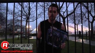 Twist of Hate Jeff Hardy & Matt Hardy Exclusive TNA Jakks Toy Wrestling Figures - RSC Figure Insider