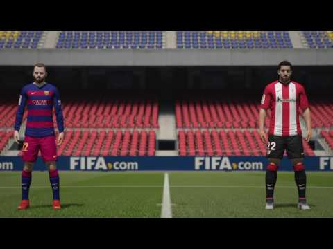 Episode #2 Barcelona career mode