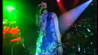 Siouxsie & The Banshees (Warwickshire 1981) [09]. But Not Them