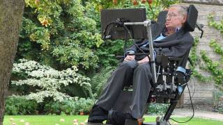 Stephen Hawking's God Problem; Famed Cosmologist Weighs in on Discovery Channel's Curiosity (VIDEO)