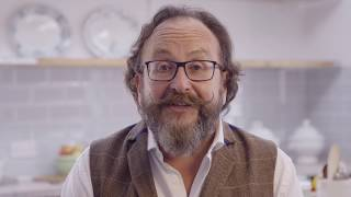 Hairy Bikers' Dave Myers on Glaucoma | Specsavers UK
