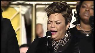 "Gambar cover ""Take Me to the King"" Tamela Mann, First Baptist Church of Glenarden"
