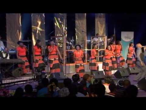 Worship House - Ka Lefu La Hae  (Live) (OFFICIAL VIDEO)