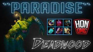 HoN | ``Paradise`` - Deadwood Mid ~ Don't Give Up Too Soon (Legendary 1 - Rank) thumbnail