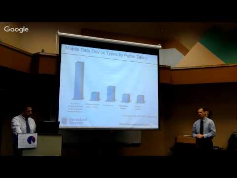 FirstNet Colorado - DHS OEC Basics of LTE Design/Coverage 9/15/15 - Part I