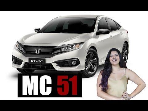 MC 51 - Minuto do Carros, notícias automotivas com Camila Camanzi