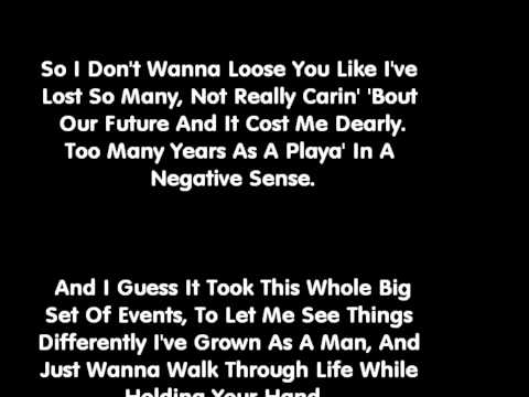 SPM- Are We Real (feat. Carolyn Rodriguez) With Lyrics On Screen