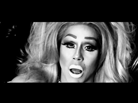 Sharon Needles - Hollywoodn't [Official]