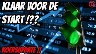 🚦 Live stream Doopie Cash | Bitcoin & Crypto | Klaar voor de start?