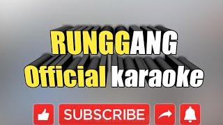 LAGU GAYO RUNGANG OFFICIAL KARAOKE AUDIO JERNIH