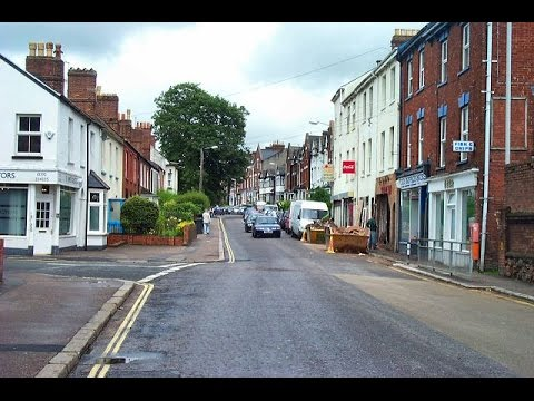 Places to see in ( Exeter - UK )