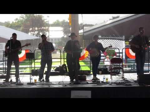 Hand Me Down My Bible • Derek Warfield & the Young Wolfe Tones • 2017 Sussex Co., NJ Irish Feis