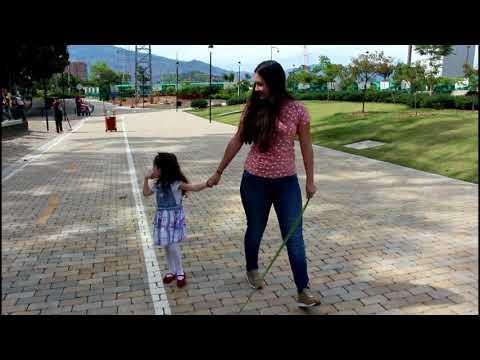 Video Au Pair- Mariana Neira