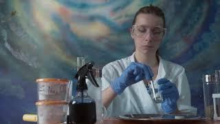 """Химическое шоу """"Химические опыты!"""