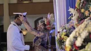 "devy photography -Yessi & Satrio Wedding Trailer ""pedang pora"""