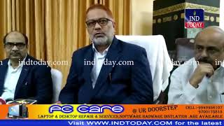 Hajj-2018: Drawing of Lots From Jan 8  | Telangana State Haj Committee