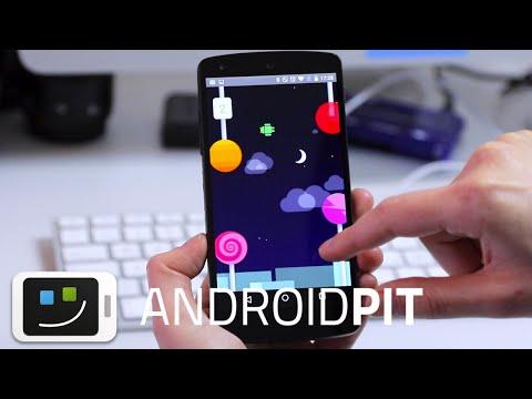 Android 5.1 - As 15 melhores funções