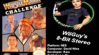 WWF Wrestlemania Challenge (NES) Soundtrack - 8BitStereo