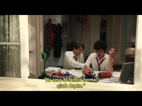 Trailer do filme Dentro da Casa
