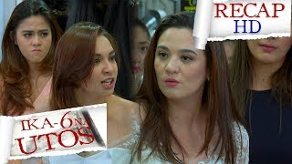 Ika-6 Na Utos: May the best bride wins! | Episode 84 RECAP (HD)