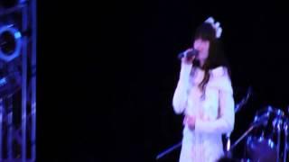 2012年3月10日小泉千秋主催「チキイズムVol,11」 茶々「ブラックロック...
