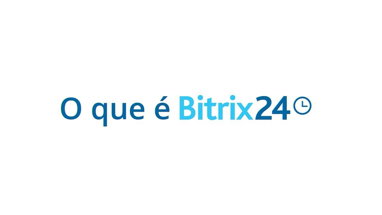 O que é Bitrix24?