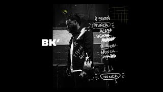 Gambar cover BK' - O Show Nunca Acaba