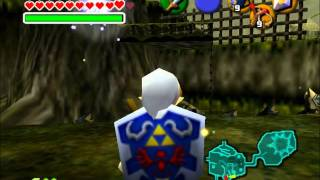 Project64 Zelda: Ocarina Cheats