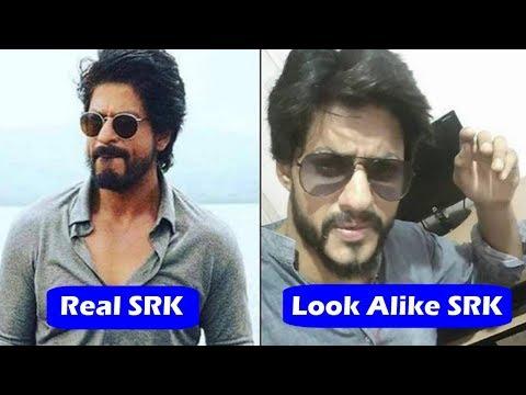 Shahrukh Khan Ka Duplicate || Janiye Ye Big Fan Ka Such By KSK