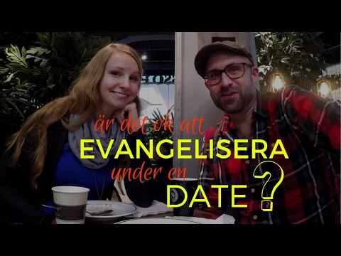 Dating en icke kristen man