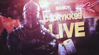 FORTNITE ROMANIA ! Casual seara, caterinque ! CodeShop : C3drykk99-YT ! ^.^ ! #155