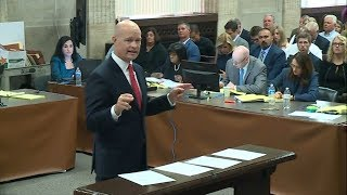 Prosecution Makes Rebuttal Closing Argument In Van Dyke Trial