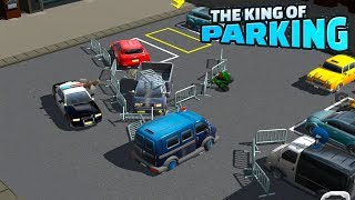 Car Parking Challenge - Android Gameplay ᴴᴰ
