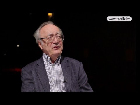 Verbier festival 2012 : interview - Episode 22