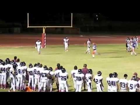 Kellen Moore Football Highlights - RMHS Class of 2015