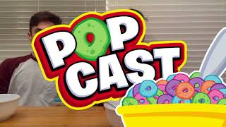 In the very first episode of The Cereal Popcast, Ben and Ty share t...