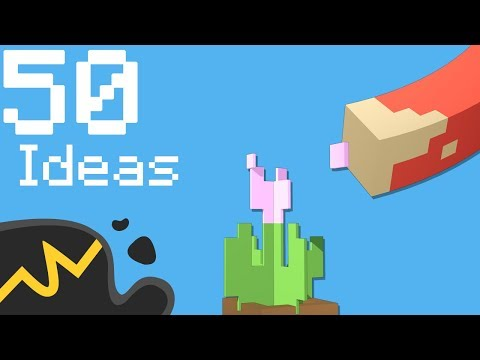 50 Tiny Ways to Improve Minecraft