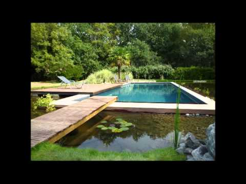 constructeur piscine belgique piscine et jardin youtube