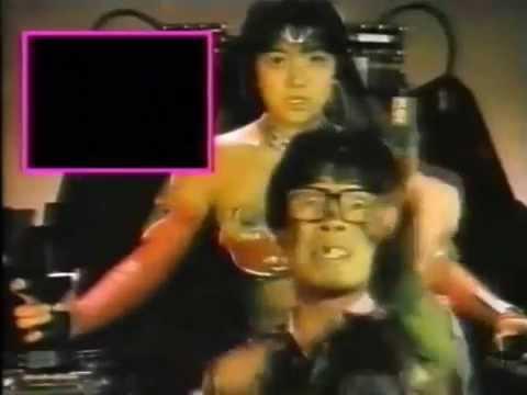 販促ビデオ MSX スターヴァージン STAR VIRGIN PV