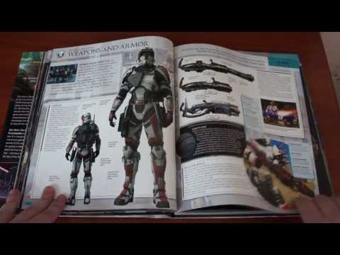 Обзор Star Wars: The Old Republic Encyclopedia