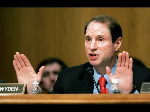 Senator Wyden: Can President Order Killing of Americans Inside the US?
