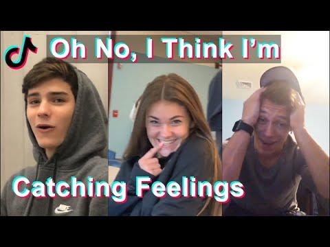 Catching Feelings | TikTok Compilation