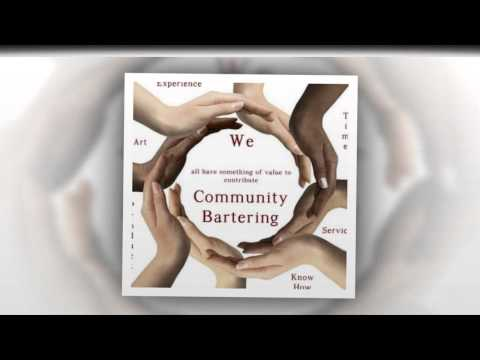 What Is Barter? | TradeYa! Inc