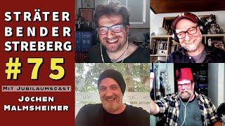 Sträter Bender Streberg – Der Podcast: Folge 75
