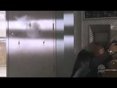 third watch - hospital shootout