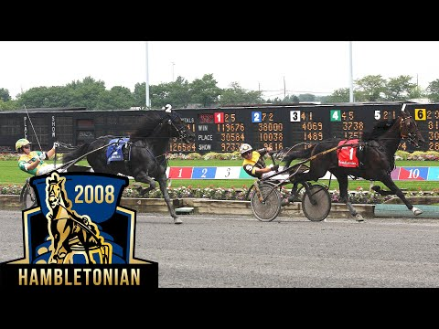 2008 Hambletonian NBC Sports